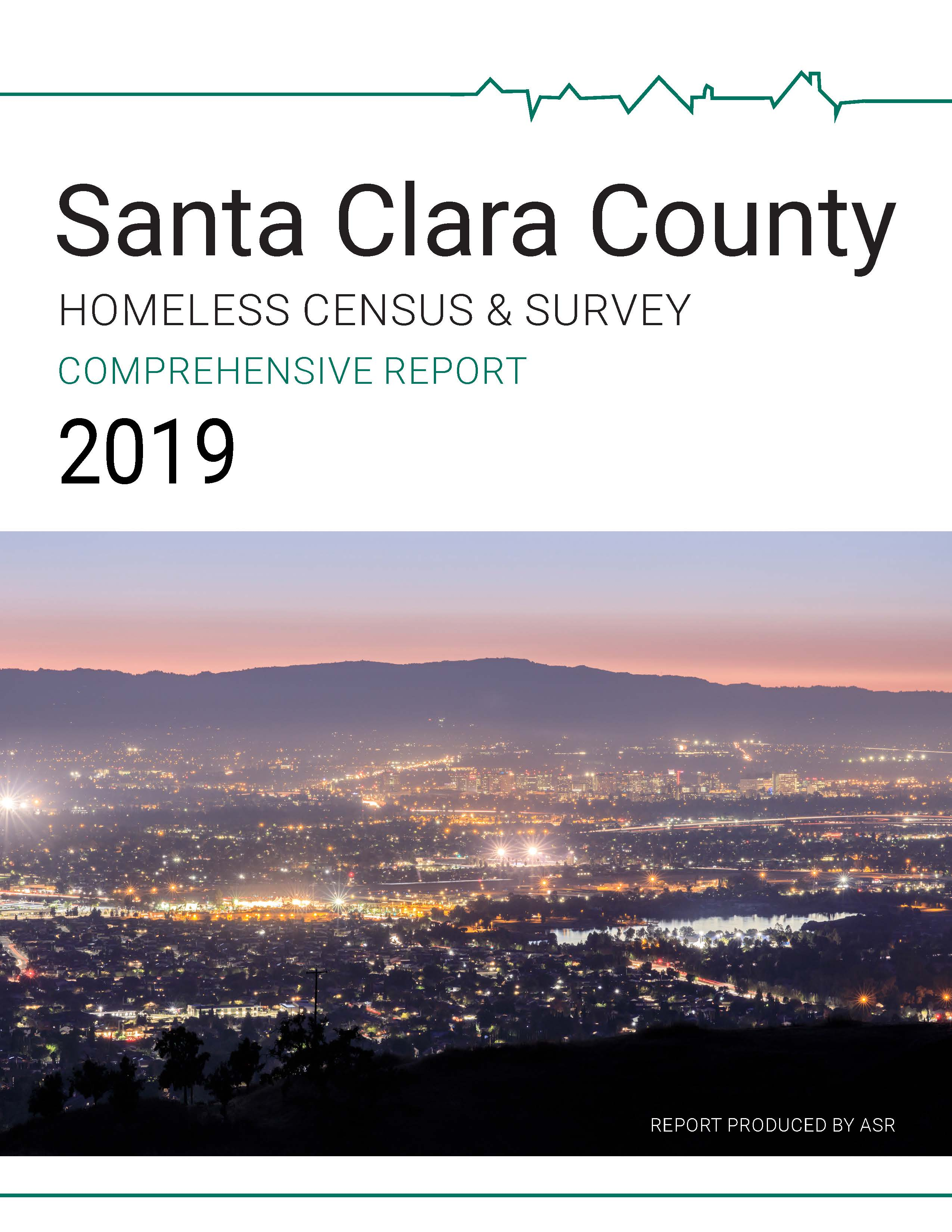 City Of Santa Clara January 2020 Calendar Garbage City of Mountain View   Living in Vehicles and Homeless Information