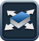 Library Anywhere APP icon
