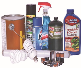 city of mountain view household hazardous waste