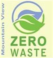 Zero Waste Mountain View logo